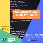 Taller de Python